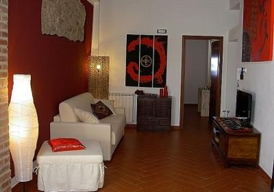 Casa Vacanze Appartamento La Tigre E Il Dragone